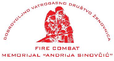 """Poziv na na 8. FIRE COMBAT natjecanje vatrogasnih grupa – """"Memorijal Andrija Sinovcic"""""""
