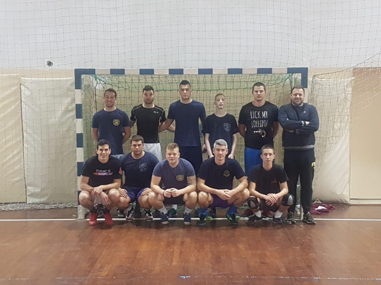 Malonogometni turnir u Solinu