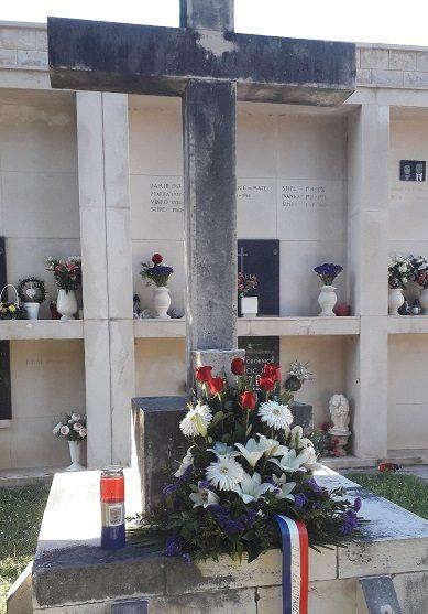 Dan vatrogastva i blagdan sv. Florijana u Žrnovnici